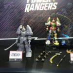 CCG EXPO 2020 INNOVATION POINT POWER RANGERS